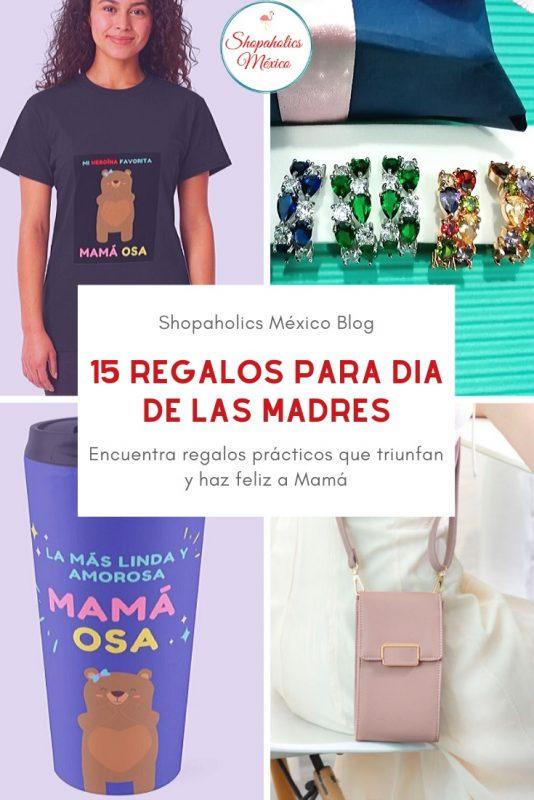 ideas de regalos para el dia de la madre pinterest
