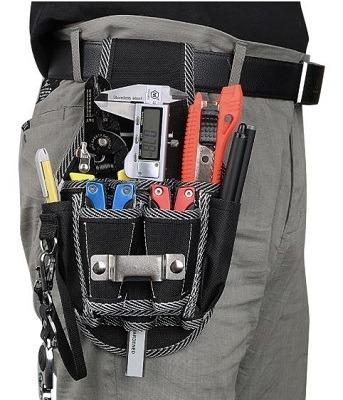 cinturon porta herramientas