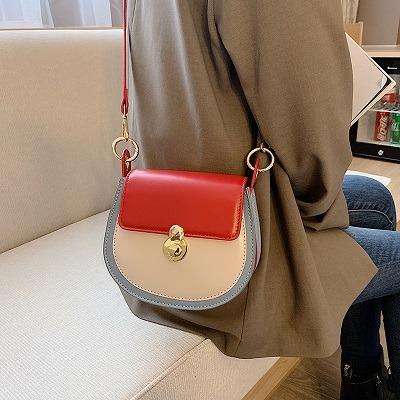 bolsa de mujer multicolor