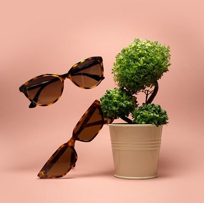 como elegir unos lentes de sol