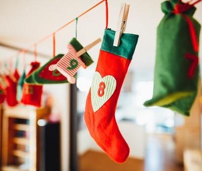 decoracion de navidad 2020