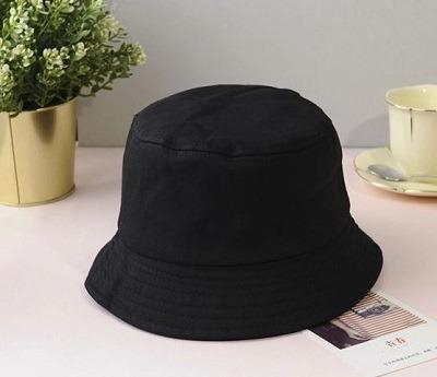 sombrero de cubo plegable