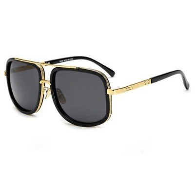 lentes de sol para hombre cara redonda