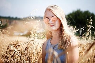 lentes de sol para mujer espejados 2020