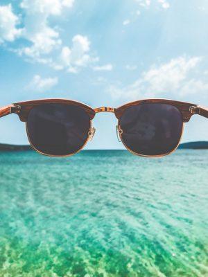 lentes de sol polarizados imagen