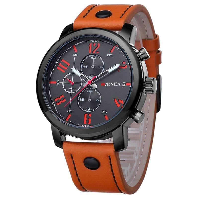 reloj para hombre deportivo barato