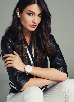 smartwatch para mujer imagen
