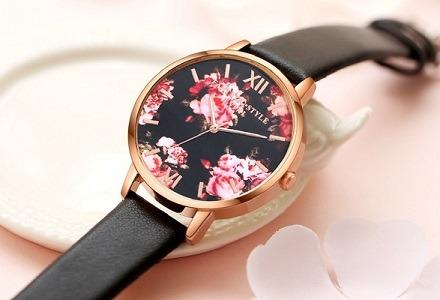 relojes casuales para mujer