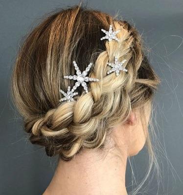 accesorios para el cabello 2020