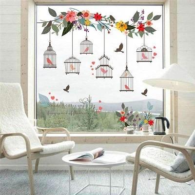 vinilos decorativos para pared exterior